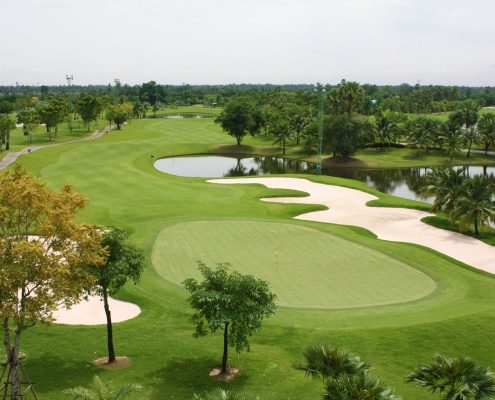 Suwan Golf and Country Club