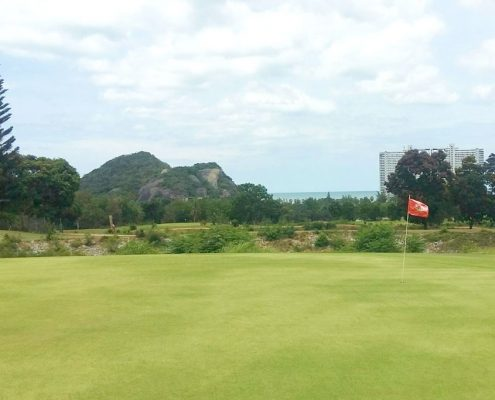 Hua-Hin Korea Golf Club